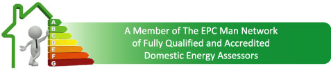 Member of The EPC Man Network for Dartford